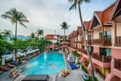 4* Seaview Patong Hotel - Phuket - (7 Nights)