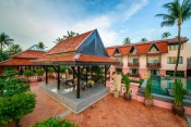 4* Seaview Patong Hotel - Thailand Package (7 nights)