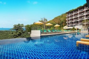 3* Krabi Cha - Da Resort - Family Special (7 Nights)