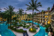 5* Phuket Marriott Resort & Spa, Merlin Beach - Phuket - Valentines Offer (7 Nights )