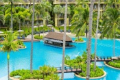 5* Phuket Marriott Resort & Spa, Merlin Beach - Phuket - (7 Nights )