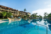 5* Phuket Marriott Resort & Spa, Merlin Beach - Phuket - 7 Nights
