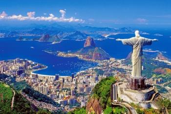 4* Arena Ipanema Hotel - Rio de Janeiro (5 Nights)