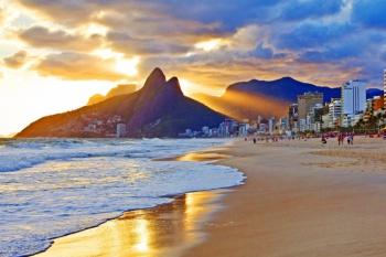 Rio de Janeiro & Buzios Break - 6 Nights / 7 Days