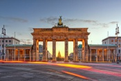 4* Holiday Inn Berlin Centre Alexanderplatz - 3 Nights