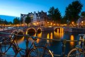 City Combo by Rail - Berlin to Amsterdam (4 Nights)