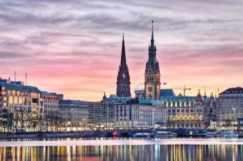 City Combo by Rail - Hamburg to Copenhagen (4 Nights)