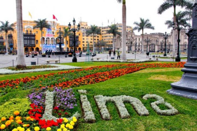 Lima & Cusco