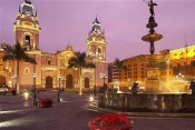 Lima, Cusco & Puno - Peru (9 Days / 8 Nights)