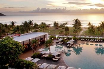 5* Hilton Phuket Arcadia Resort & Spa - Early Bird Special (7 Nights)