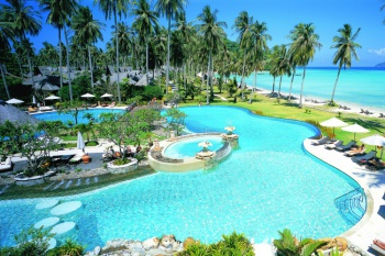 4* Patong Merlin Hotel & 4* Phi Phi Island Village Beach Resort - Thailand (7 Nights)