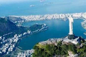 3* Augusto Rio Copa Hotel - Rio de Janeiro (5 Nights)