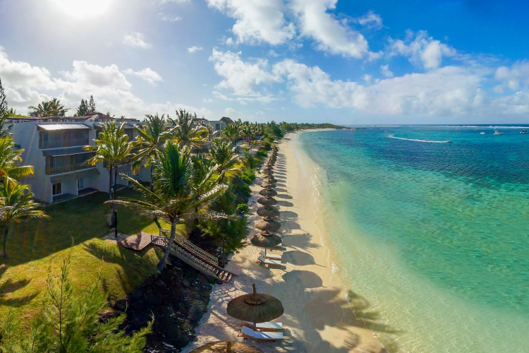 Solana - Mauritius
