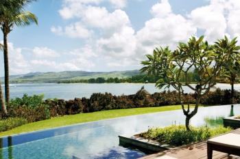 Shanti Maurice Nira Resort holiday package