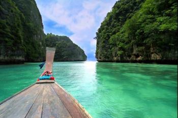 4* Horizon Patong Beach Resort & Spa - Phuket (7 Nights)