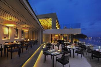 4* Amari Phuket Beach Resort & Spa - Early Bird Special (7 Nights)