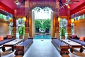 4* Burasari Resort Boutique Hotel - Phuket - 7 Nights