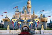 Disney Explorers Lodge - Hong Kong 3 Nights