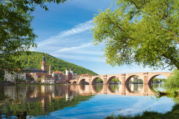 Highlights of Eastern Europe