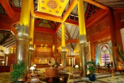 4* Krabi Thai Village Resort - Krabi (7 Nights)