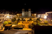 Cusco and Puno Legacy of the Inca - Peru (7 Days / 6 Nights)
