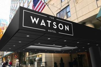 3* The Watson Hotel - New York (4 Nights)