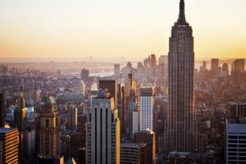 Great Gatsby Getaway - New York (9 Days / 8 Nights)