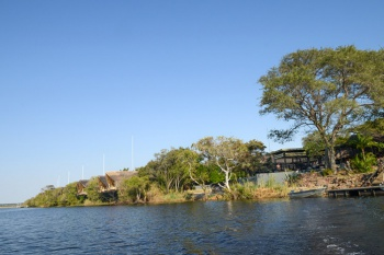 5* Chobe Water Villas - Namibia - 3 Nights