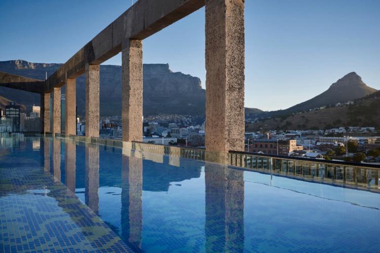 The Silo - Pool