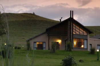 Alpine Heath Resort - Central Drakensberg- Mid Week (2 Nights)