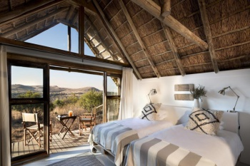 Cradle Boutique Hotel - Cradle Of Humankind - (2 Nights)