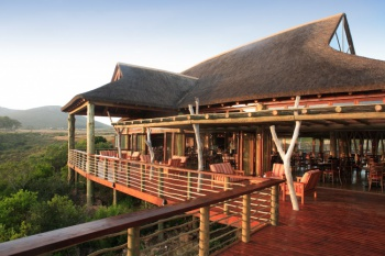 Garden Route Game Lodge. holiday package