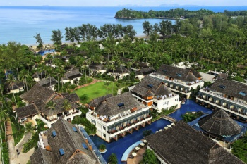 5* Cha - Da Beach Resort & Spa - Family Special (7 Nights)
