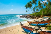 Sri Lanka Tour - Honeymoon Package - (7 Nights)