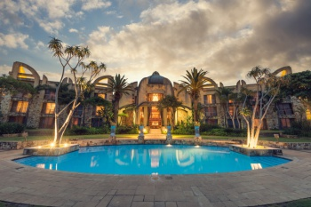 Sibaya Lodge - Durban North (2 Nights)