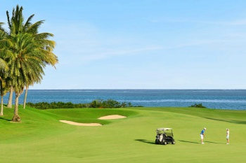 Anahita The Resort Mauritius holiday package