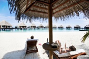 4* Adaaran Select Meedhupparu - Maldives (7 Nights)