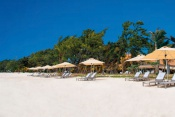 4* Maritim Crystals Beach Hotel - Mauritius Family December Package (7 nights)