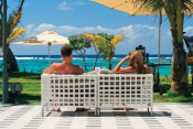 4* Maritim Crystals Beach Hotel - Mauritius Family Package (7 nights)