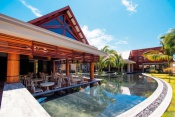 (December Family Package) 4* Maritim Crystals Beach Hotel - Mauritius 7 Nights - Special Offer