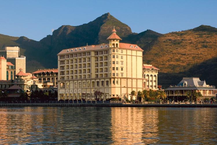 Labourdonnais Hotel Mauritius