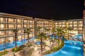 5* Bangsak Merlin Resort - Khao Lak - 7 Nights