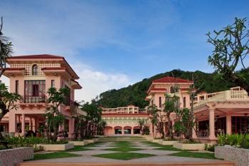 Centara Grand Beach Resort Phuket holiday package