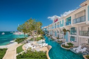 Sandals Montego Bay - Jamaica (7 Nights)