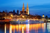 Delightful Danube & Prague Cruise - Budapest to Prague (10 Days / 9 Nights)
