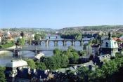 Delightful Danube & Prague - Budapest to Prague (10 Days / 9 Nights)