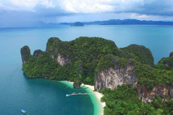 5* Dusit Thani Krabi Beach Resort - Thailand - (7 Nights)
