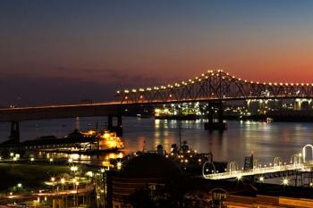 Creole Plantation Trail Tour - USA (6 Days / 5 Nights)