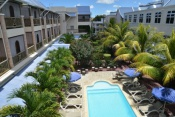 *Costsavers Mauritius* 3* Le Palmiste -7 Nights