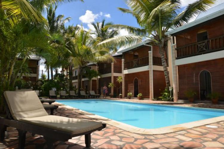 Le Palmiste Mauritius